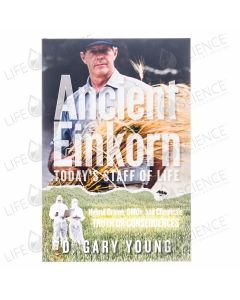Ancient Einkorn - D. Gary Young
