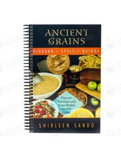 Ancient Grains: Einkorn, Spelt, and Quinoa