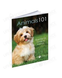 Animals 101 Mini Booklet