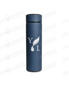 17 oz Young Living Stainless Steel Vacuum Flask