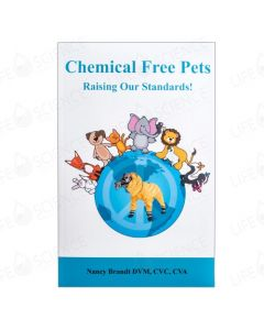 Chemical Free Pets - Nancy Brandt DVM, CVC, CVA
