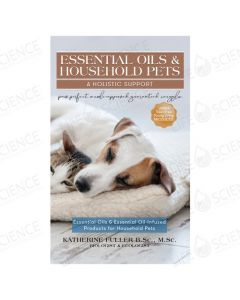 Essential Oils and Household Pets