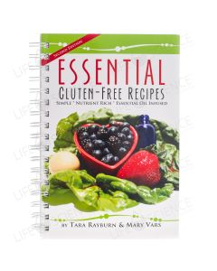 Essential Gluten-Free Recipes Paperback