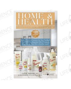 Home & Health by Connie McDanel and Katherine Fuller