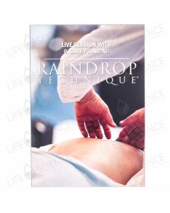 Raindrop DVD - D. Gary Young, ND